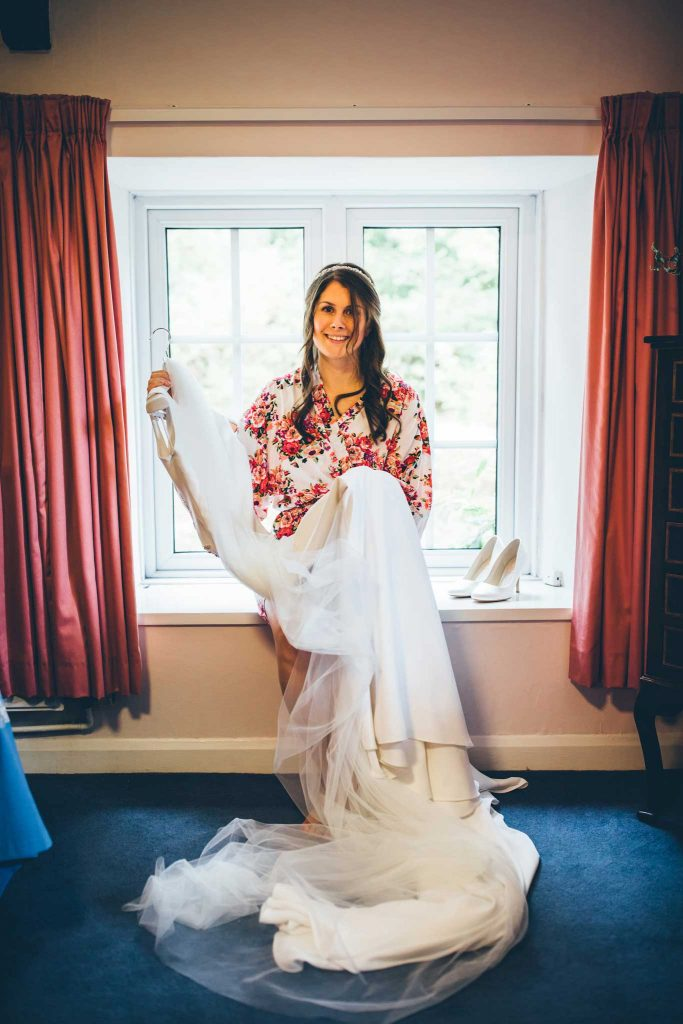 Shilstone House Wedding Photographer 4