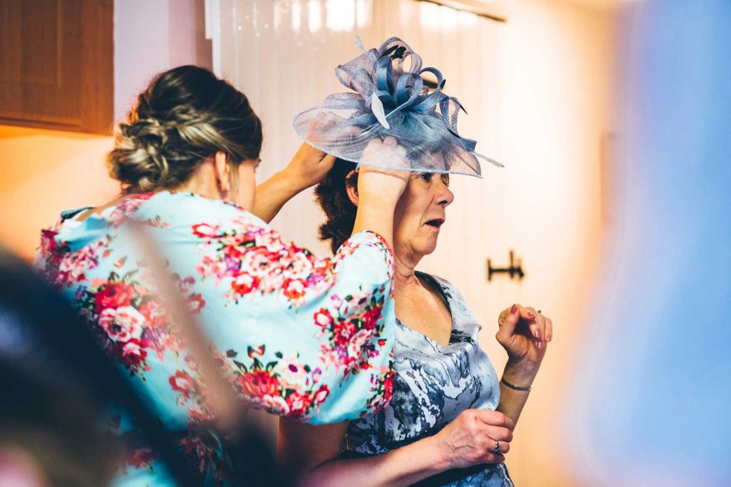 Shilstone House Wedding Photographer 3