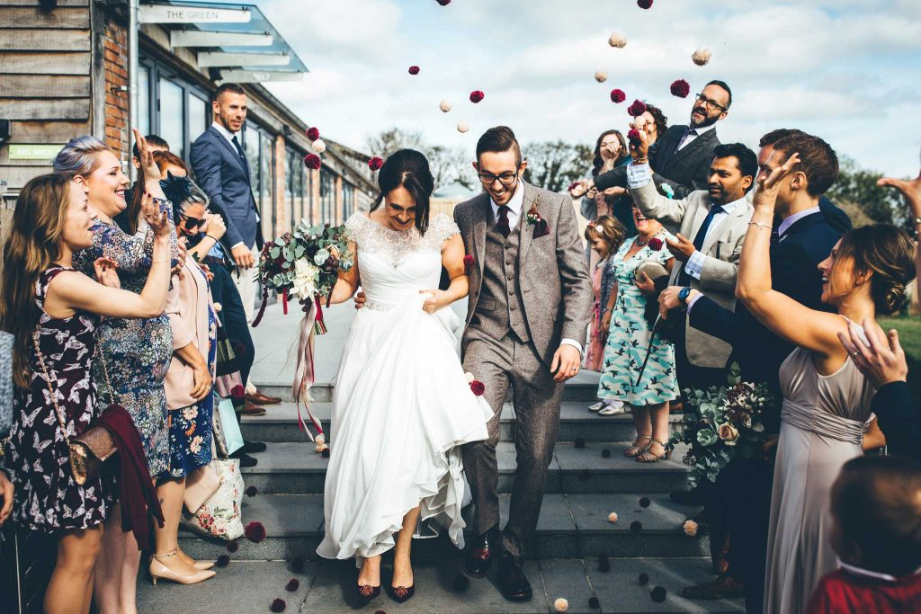 Wedding Photography Packages and Prices - Toby Lowe Photography