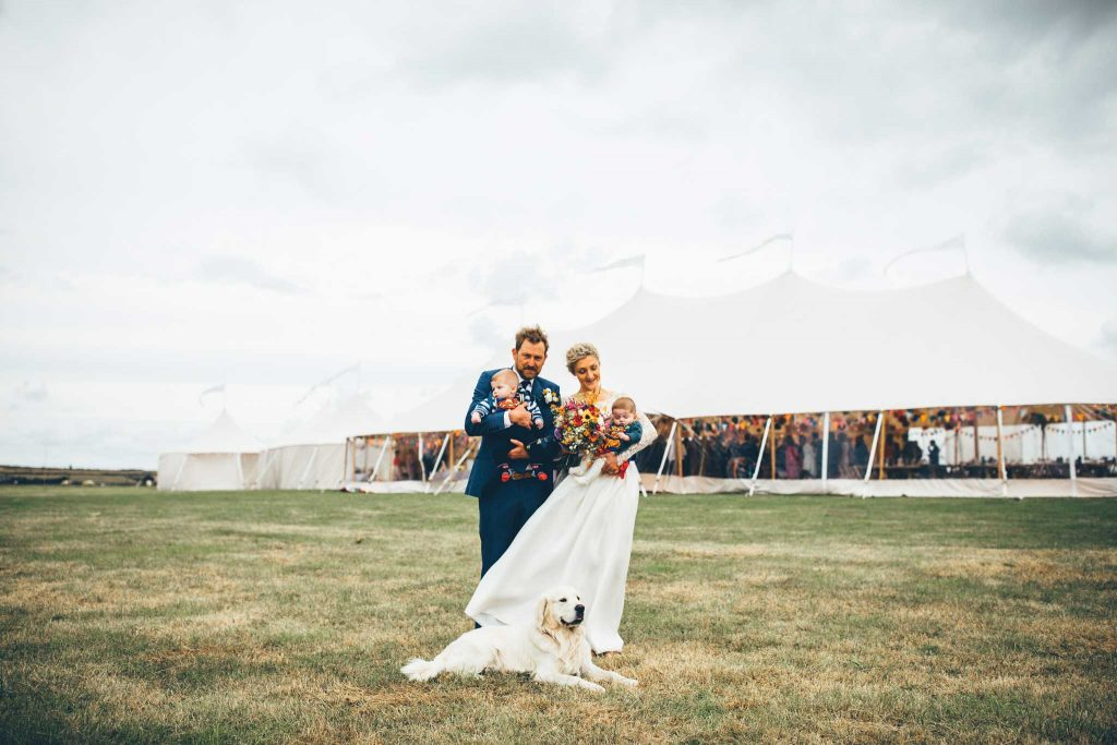 Bre Pen Farm Wedding Photographer 42