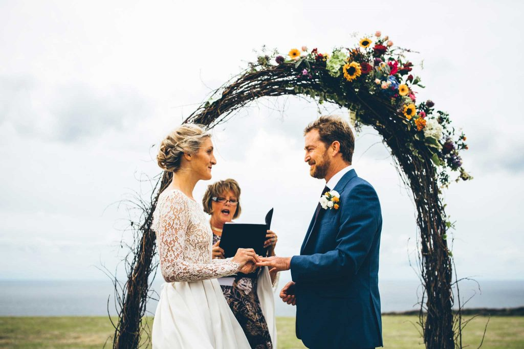 Bre Pen Farm Wedding Photographer 22
