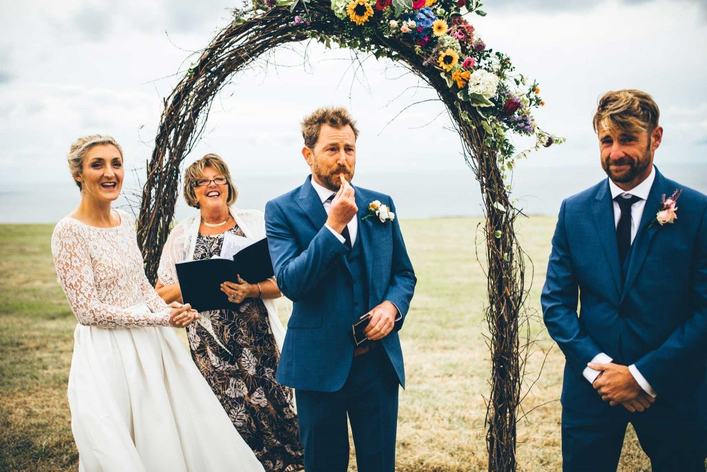 Bre Pen Farm Wedding Photographer 18