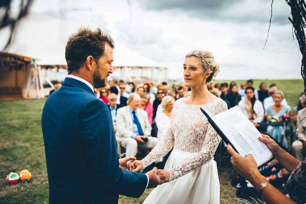 Bre Pen Farm Wedding Photographer 16