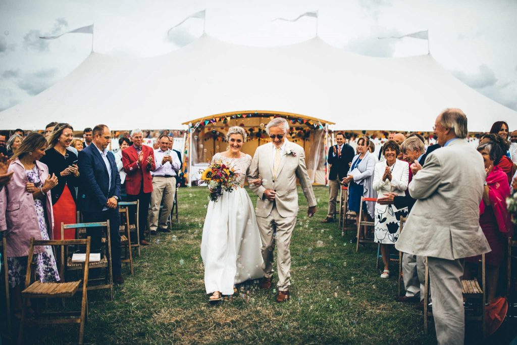 Bre Pen Farm Wedding Photographer 7