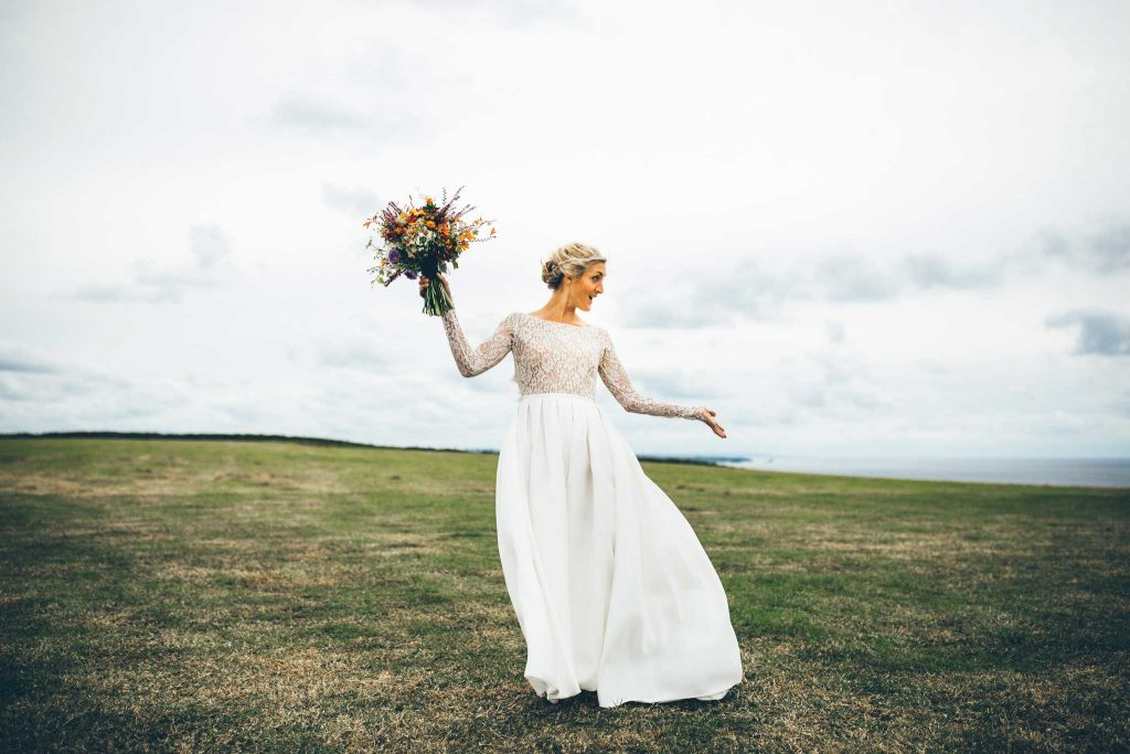 Bre Pen Farm Wedding Photographer 3
