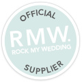 Rock my Wedding The List Offical Supplier