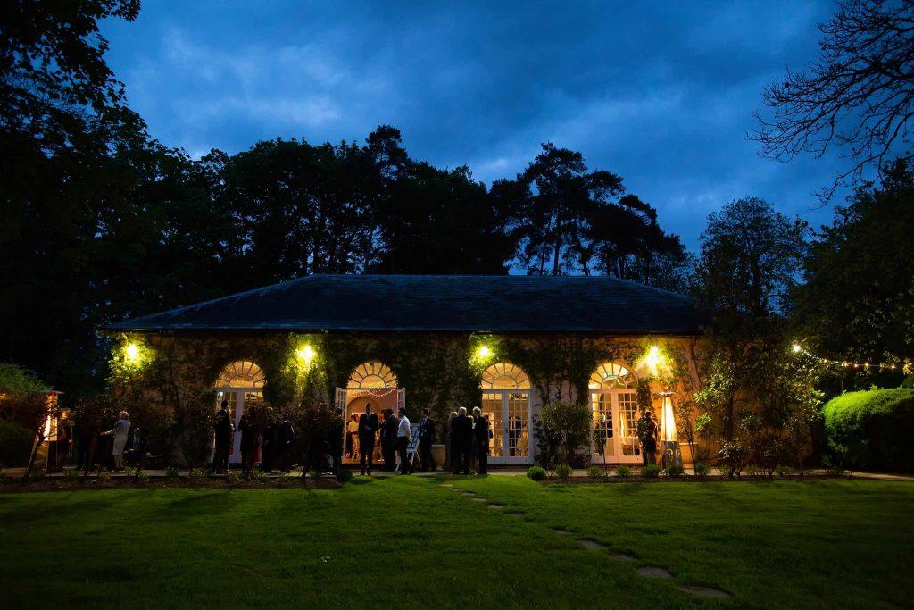 Bridwell Park Wedding Photography 81
