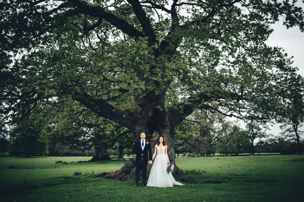 Bridwell Park Wedding Photography 40