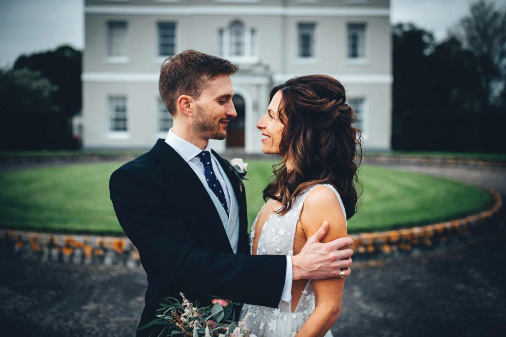 Bridwell Park Wedding Photography 34