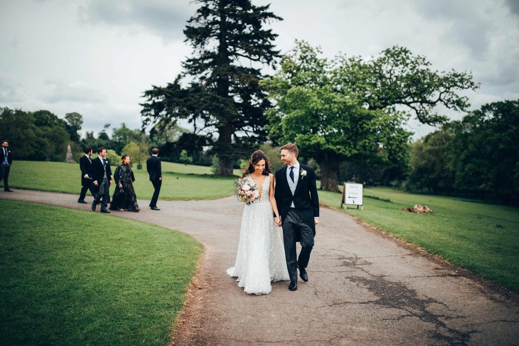 Bridwell Park Wedding Photography 25