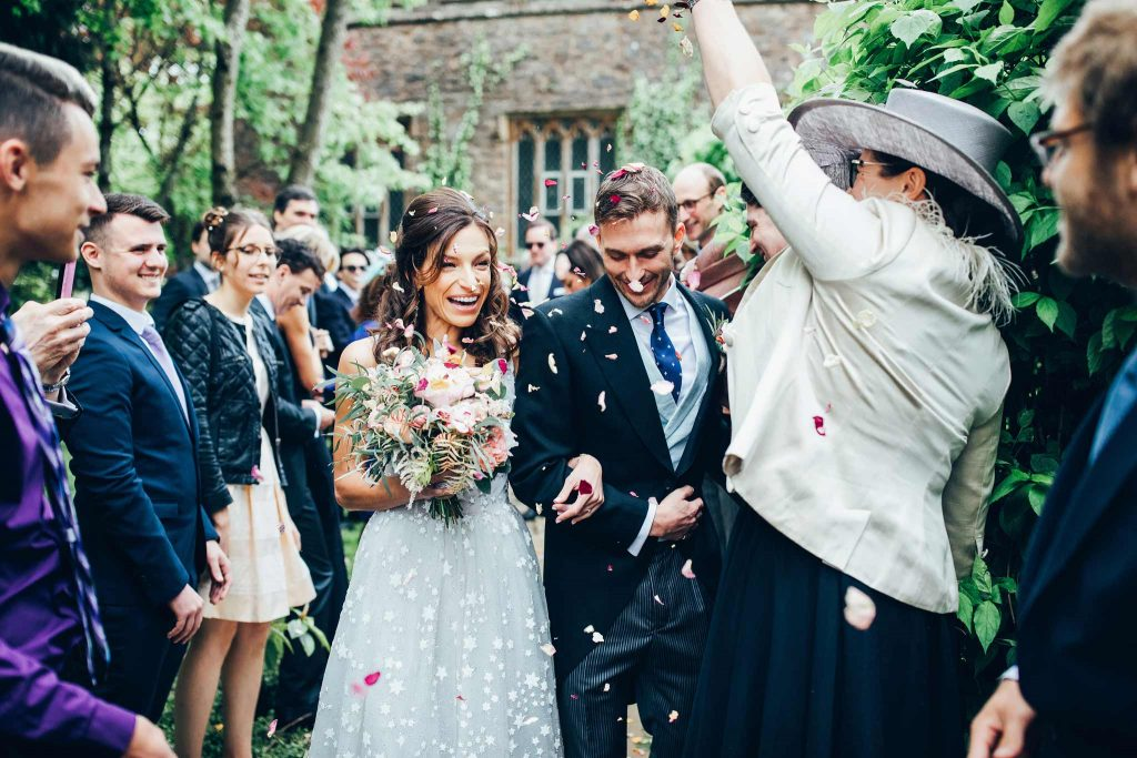 Bridwell Park Wedding Photography 24