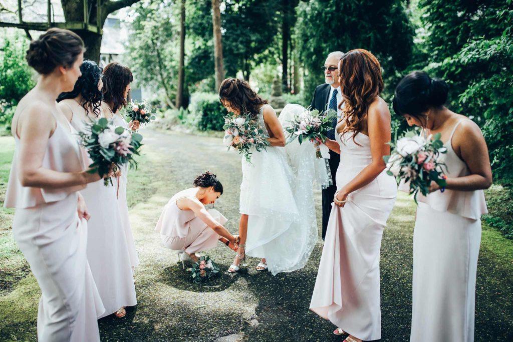 Bridwell Park Wedding Photography 19