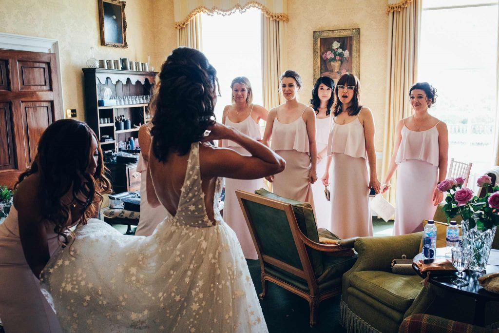 Bridwell Park Wedding Photography 18