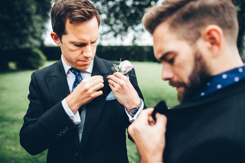 Bridwell Park Wedding Photography 8
