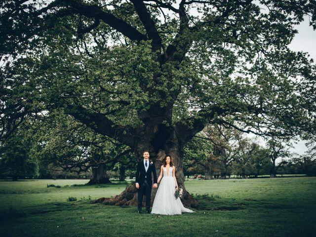 Bridwell Wedding Photographer