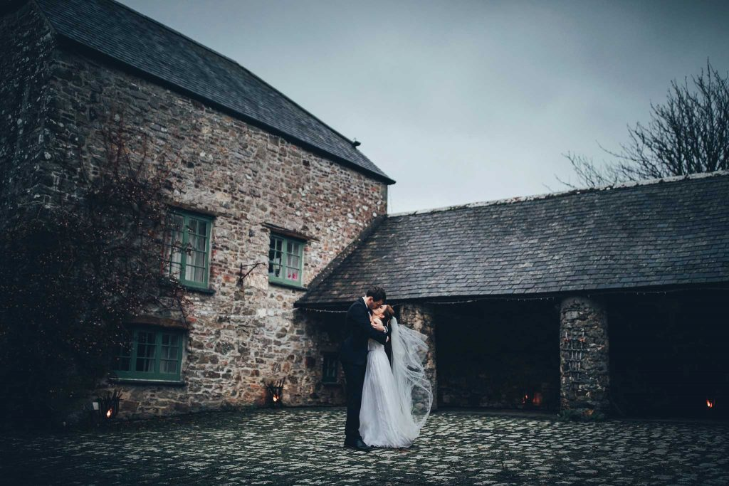 Ash Barton Wedding Photographer
