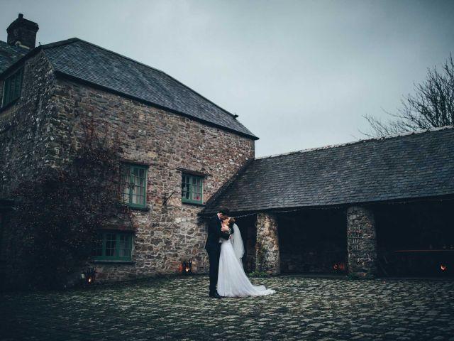 Ash Barton Estate Wedding Photographer
