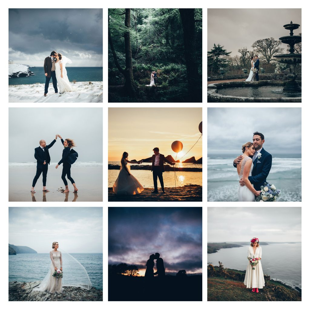 Best Nine 2018 Toby Lowe Photography