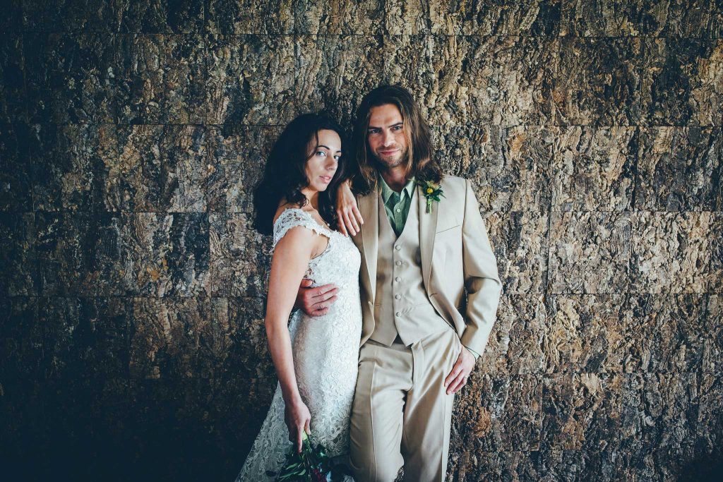 Bedruthan Steps Hotel Wedding 42