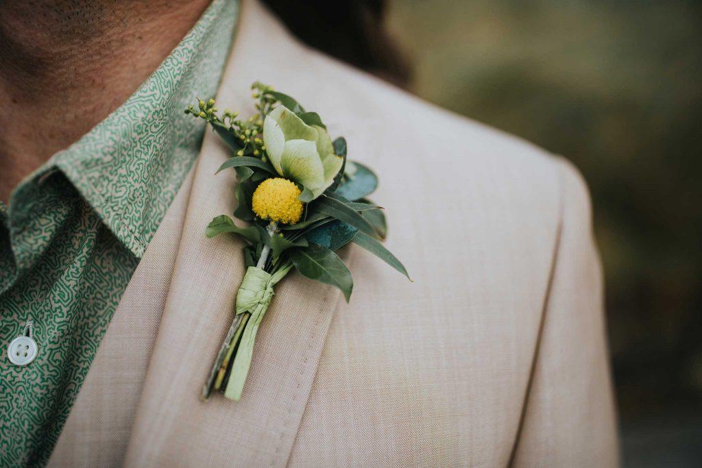 Bedruthan Steps Hotel Wedding 39