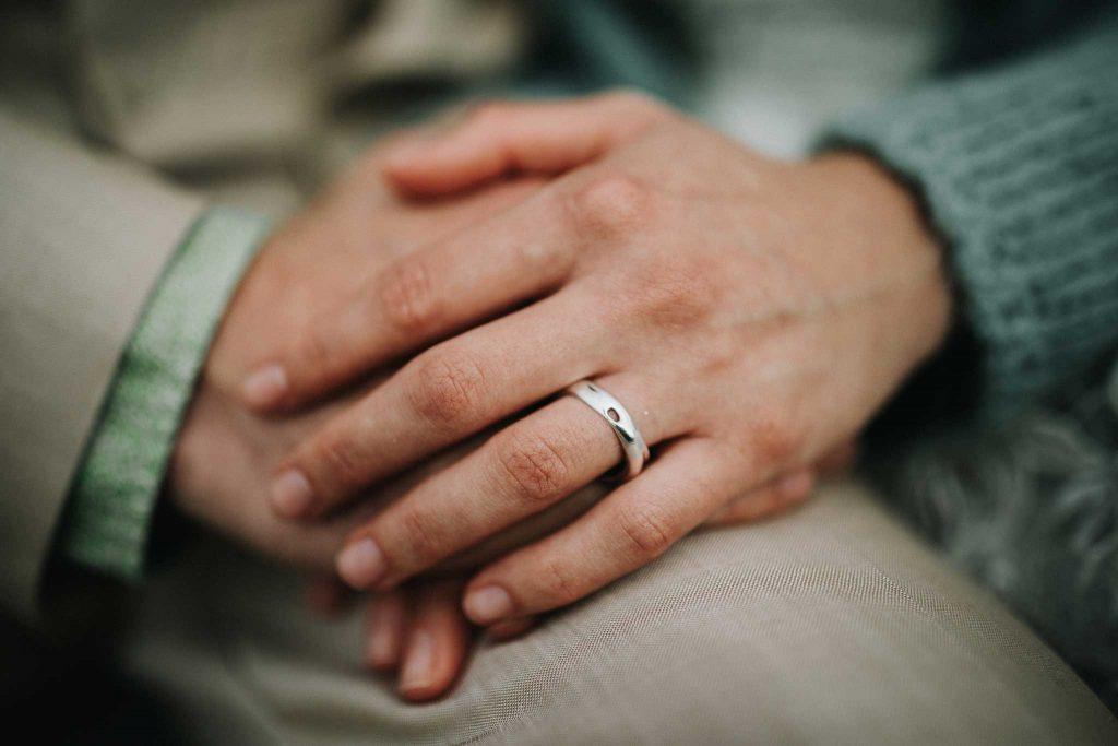 Bedruthan Steps Hotel Wedding 32