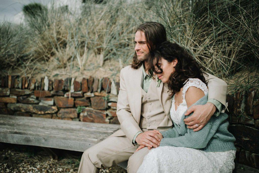 Bedruthan Steps Hotel Wedding 29