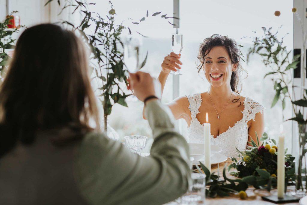 Bedruthan Steps Hotel Wedding 25