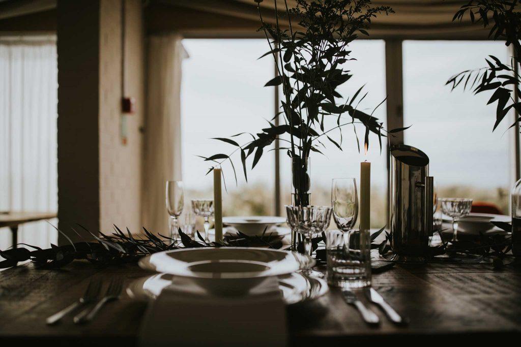 Bedruthan Steps Hotel Wedding 19
