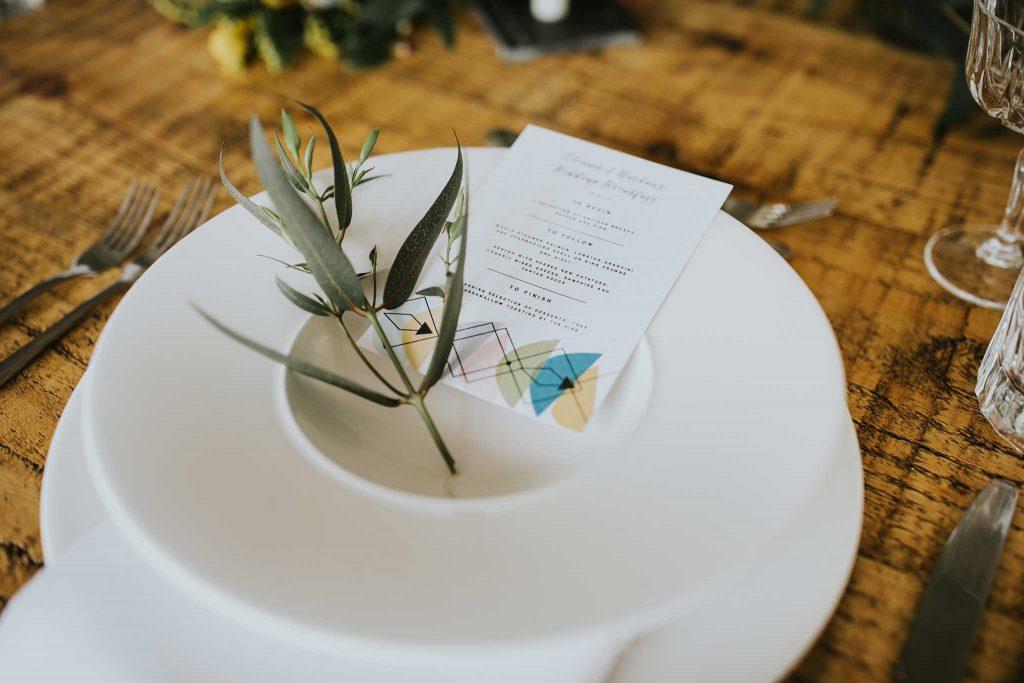 Bedruthan Steps Hotel Wedding 16