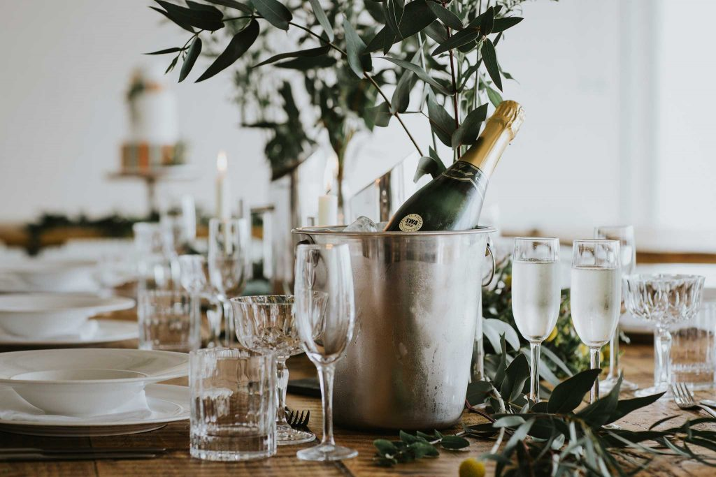 Bedruthan Steps Hotel Wedding 17