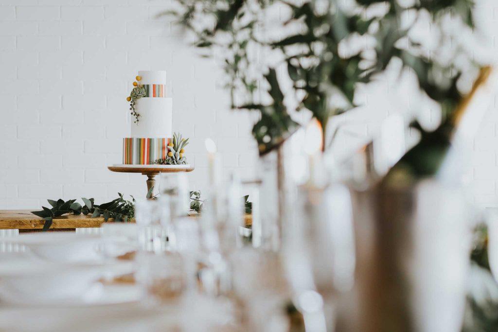 Bedruthan Steps Hotel Wedding 15