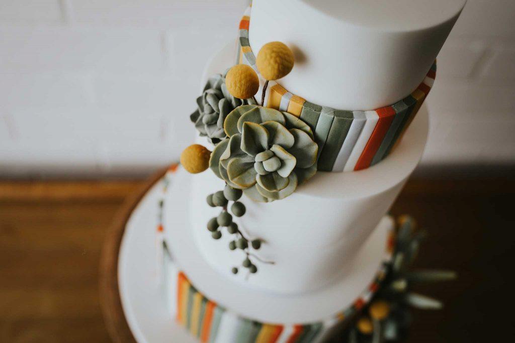 Bedruthan Steps Hotel Wedding 8