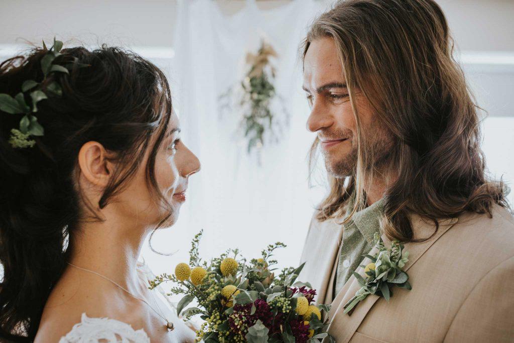 Bedruthan Steps Hotel Wedding 6