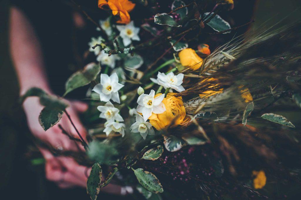 Dartmoor Wedding Wuthering Heights Shoot 24