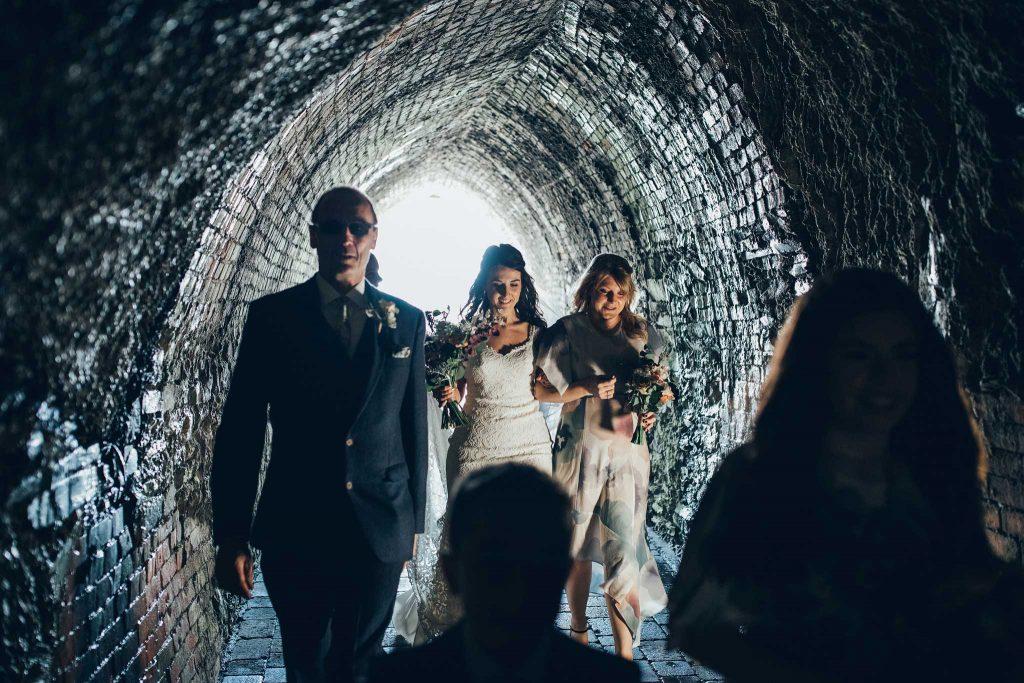 Tunnels Beaches tunnel