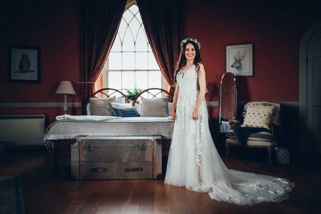 Haldon Belvedere pre wedding