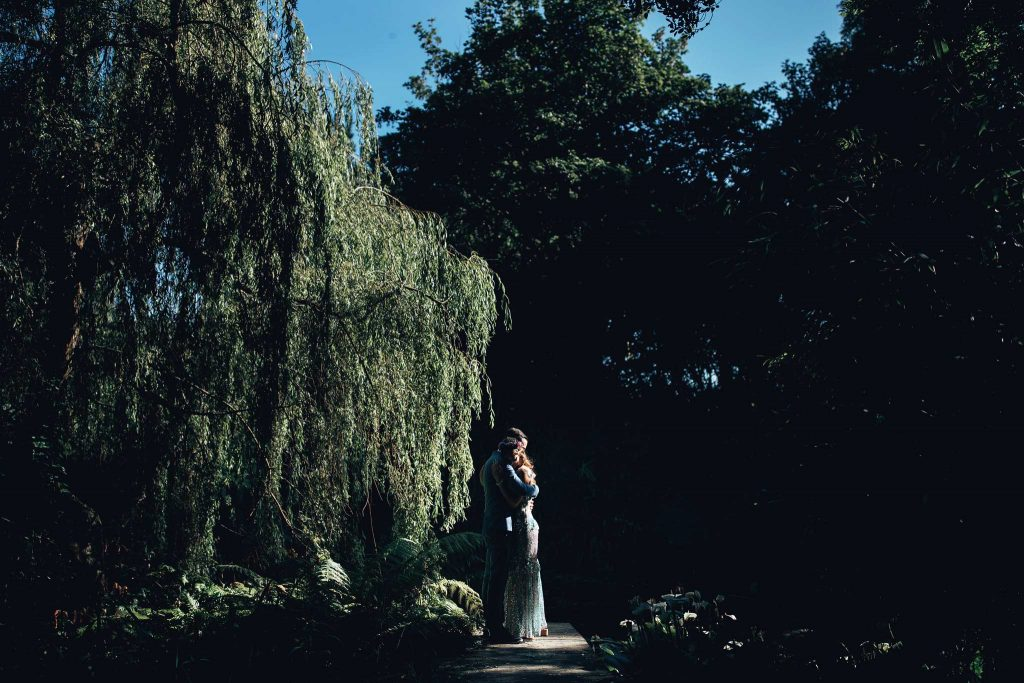 Cornwall intimate weddings