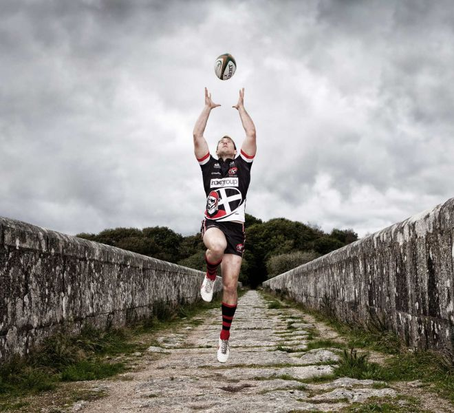 Cornwall Commercial Photographer