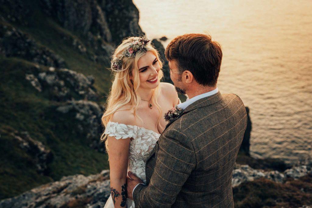 Cornish Tipi Weddings